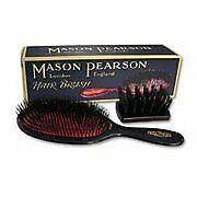 Mason Pearson:Extra Large All Boar Bristle Hair Brush B1