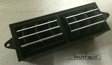 1971-73 MUSTANG COUGAR A/C CENTER VENT AC Air Conditioning XR7 Mach Grande