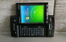 I-mate Ultimate 9502 Teléfono Inteligente Teléfono Móvil Ultra Raro móvil Windows Touch