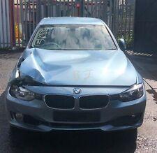 BMW 3 Series 320d F30 N47D20C Engine GS6-45DZ Gearbox- BREAKING PARTS