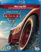 Auto 3 3D+2D Blu-Ray Nuovo (BUY0275901)