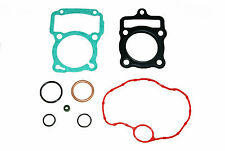 Honda CG125W CG125-1 gasket set - top set 1998-2002 - Metal head gasket