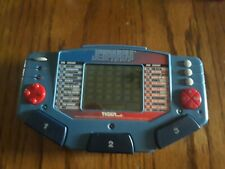Vintage 1995 Jeopardy Handheld Game by Tiger Electronics - Tested - No Booklet