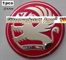 1 pcs Auto KFZ Car Abzeichen Plakette Emblem Logo Aufkleber Universal >1A-Qualy<