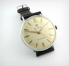 Vintage Watch....CORTEBERT....60's....Cal.697....15 Jewels.......Big Case!!
