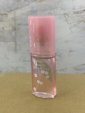 Elizabeth Arden Green Tea Cherry Blossom .5 Oz Spray Perfume for Purse Travel