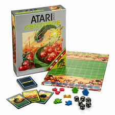 Centipede Atari 2600 Edition Board Game New