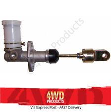 Clutch Master Cylinder - Mitsubishi Pajero NF NG 3/5Dr 2.6P 3.0-V6 2.5TD (88-91)