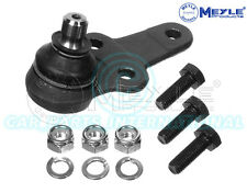 Meyle Front Lower Left or Right Ball Joint Balljoint Part Number: 716 010 0006