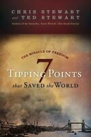 7 Tipping Points That Saved the World, Ted Stewart, Chris Stewart,160641951X, Bo