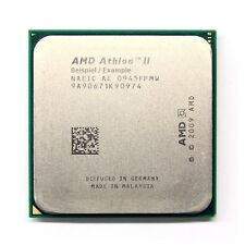 AMD Athlon II X2 235E 2. 70GHz/2 MO SOCLE / Prise AM2 AM3 ad235ehdk23gq 45W CPU