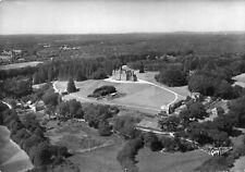 Carte ELVEN Vue aérienne Parc du château de Kerfily