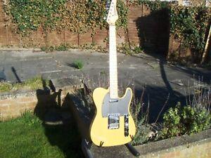 Kramer Classic Pro Hybrid Electric Guitar