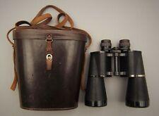 Leitz 8x60 MAROCTIT Fernglas (Dienstglas 8x60 beh Nachfolger) Leica binoculars