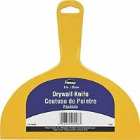 Knife Drywall 8 In Hd Plastic