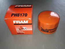 Fram PH8170 Oil Filter fits Briggs Lawn/Garden 492932(S) 120485 AM125424 57035