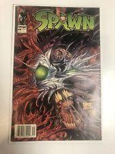 Spawn (1992) # 49 (Нм) киоска редкий выпуск