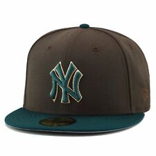 """New Era New York Yankees Fitted Hat """"Beef And Broccoli"""" For timberland"""