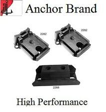 3 PCS FRONT MOTOR & AUTO TRANS MOUNT FOR 69-72 GMC C35/C3500 PICKUP 5.7L 3SPD