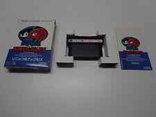 Sonic And Knuckles Sega Megadrive Japan