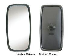 Außenspiegel Spiegel VW T4 Pick Up Pritsche ab 1990-2003 Anbau Fertig Konvex ø16
