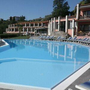 5 Tage Urlaub Hotel Belvedere 3*S Gardasee Manerba del Garda Italien Biking Golf