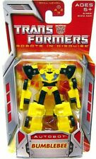 Transformers Robots in Disguise Classics Bumblebee Legend Action Figure