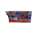 MARVEL Super Hero Adventures Spiderman Buggy 2.4 GHz Radio Control