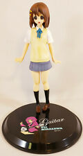 Yui Hirasawa Figure Houkago Tea Time Shuugou Summer Uniform Ver K-ON! Banpresto