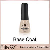 Elite99 UV Gel Nail Polish Varnish Lacquer Manicure Soak Off Base Top Coat Salon