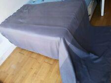 IKEA MARJUN Curtain X1 145x250cm grey