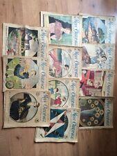 Rare, Lot De 23 Revues (magazine) Mon Ouvrage De 1932