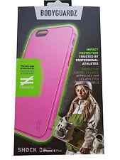 NEW Apple iPhone 6 Plus & 6s Plus Premium Protection Slim Case by BodyGuardz OEM