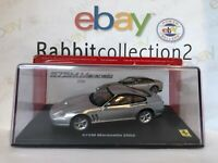 "DIE CAST "" 575M MARANELLO - 2002 "" FERRARI GT COLLECTION  SCALA 1/43"