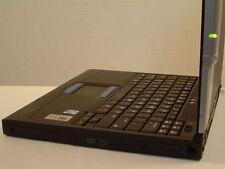 Compaq EVO N600C - Pentium 3 - 850MHZ 256MB 30GB DVD XP
