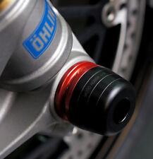 DUCATI Monster 1200 1200S Front Wheel Spindle slider, Front Fork Slider ~2016