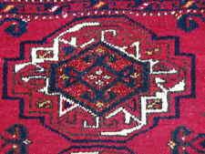 géant Afghanistan taschenfront 178x117cm Jowal chuval bagface Tapis Tapis