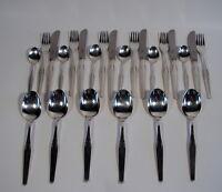 WMF Besteck Paris Speisebesteck 800 er Silber 24 teilig 6 Personen K. Mayer 1956