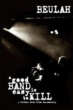NEW Beulah - A Good Band Is Easy To Kill (DVD)