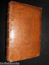The Ecclesiastical History of English Nation, 1723 - Venerable Bede/John Stevens