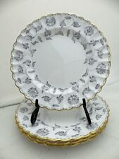 "Spode - Colonel Gray pattern - set/lot of 4 Salad plates - 8"" - 1964 - EUC"
