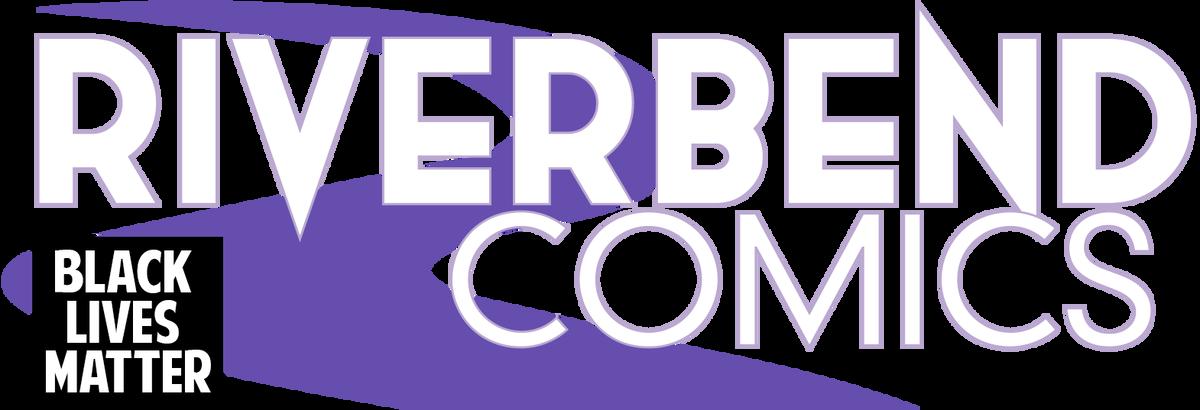 Riverbend Comics