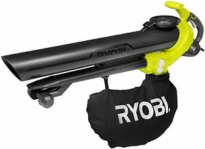Ryobi Electric Leaf Blower & Vacuum
