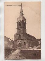 LAMARCHE - L'église    (J1455)