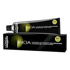 Loreal Professional Inoa Hair Colour 60g Tubes 5 Light Brown