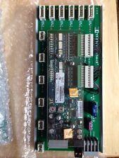Accuzone Conveyor Motor Control Board - FKI Part 7041144SP - AB 1799 - D10U10VZC