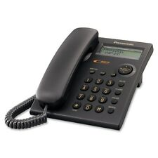 Panasonic KX-TSC11B Standard Phone - Black