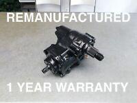 REMANUFACTURED 107 350SL 280SL 500SL 350SLC Power Steering Pump 65 BAR Conical