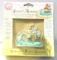 Noah's Ark Wilton Special Memories Collection Keepsake Cake Decoration Topper