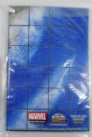 New & unplayed ~ Heroclix Xavier's School OP Kit Map Muir Island/Genosha X-Men